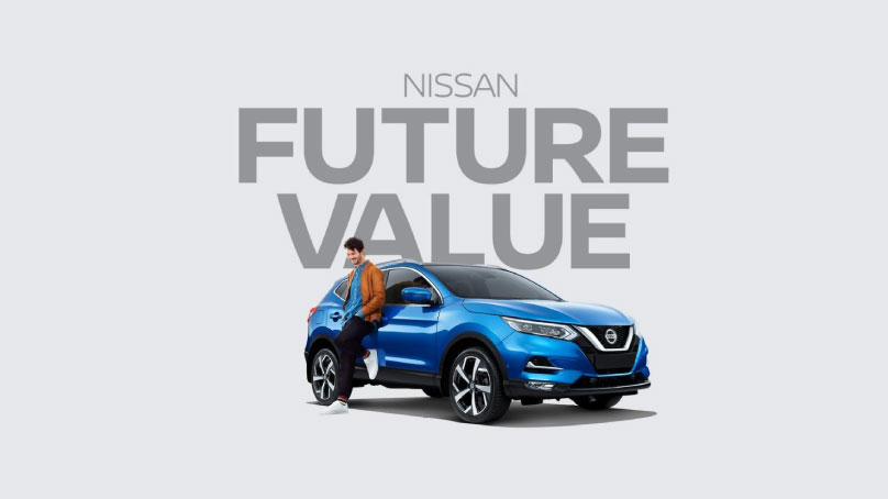 Nissan Future Value